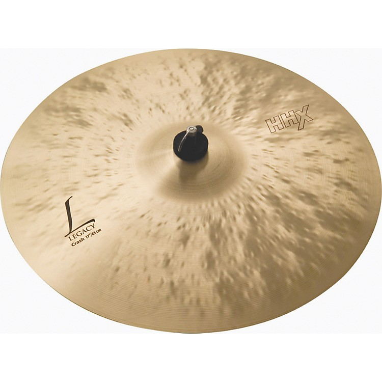 SabianLegacy Crash Cymbal18 in.