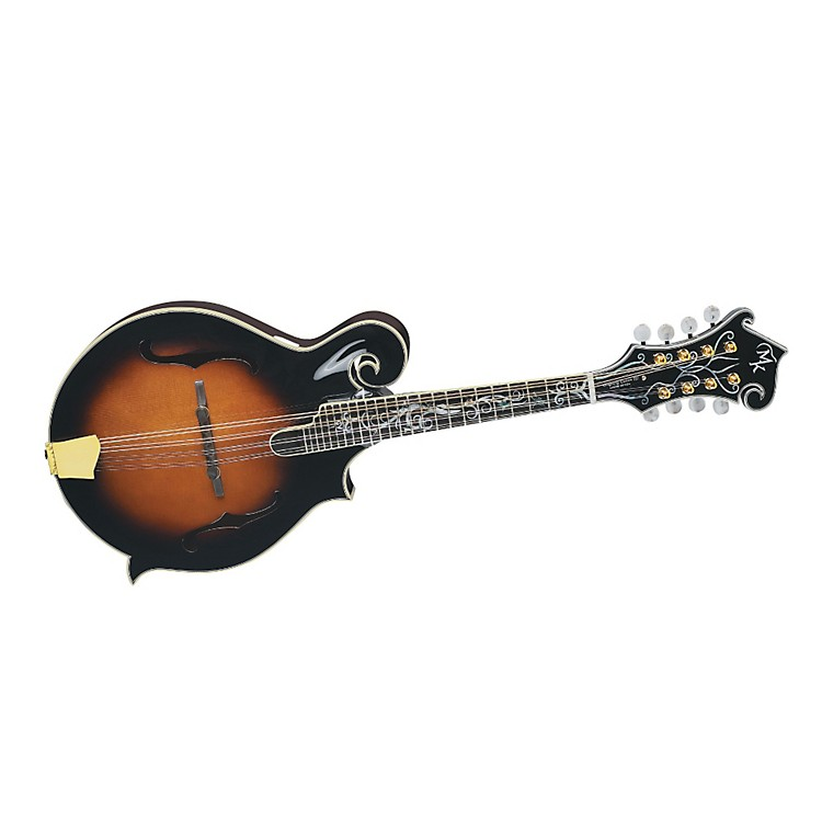 Michael Kelly Legacy Dragonfly Acoustic-Electric Mandolin Tobacco Sunburst