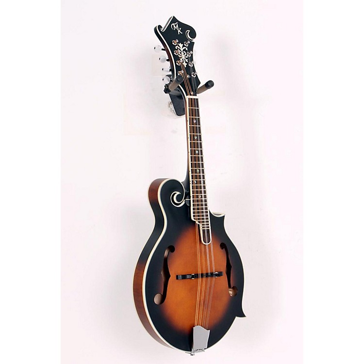 Michael Kelly Legacy Festival Pack Mandolin Satin Tobacco Burst 886830978289