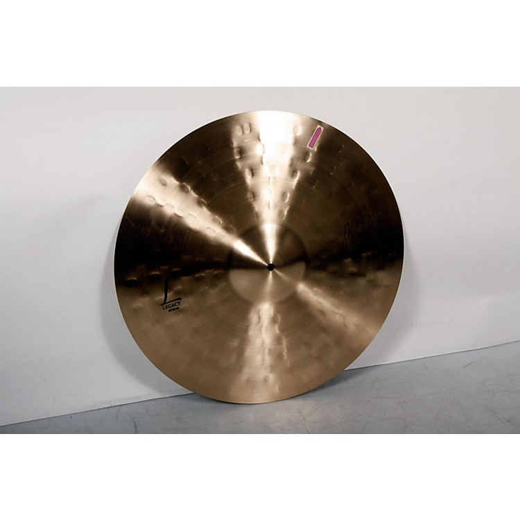 Sabian Legacy Ride Cymbal 21 in. 888365905013