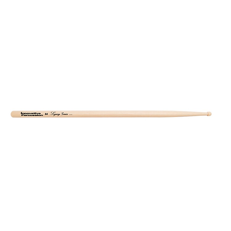 Innovative Percussion Legacy Series Drumsticks 8A