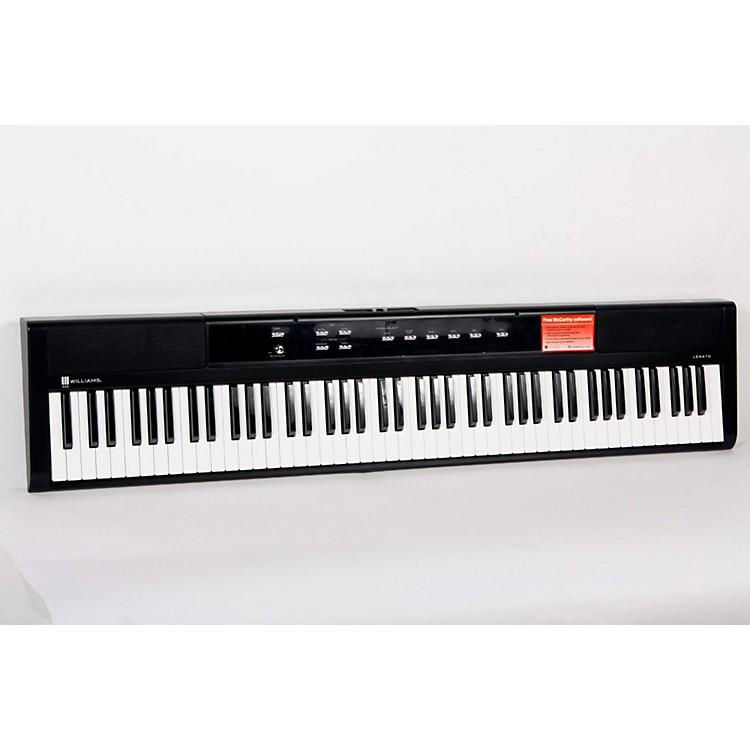 WilliamsLegato 88-Key Digital Piano888365828909