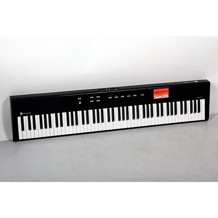 WilliamsLegato 88-Key Digital Piano888365896700