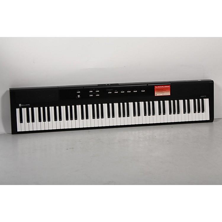 WilliamsLegato 88-Key Digital Piano888365907895