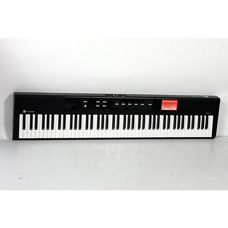 WilliamsLegato 88-Key Digital Piano888365920788