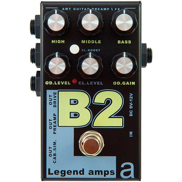 AMT ElectronicsLegend Amp Series II B2