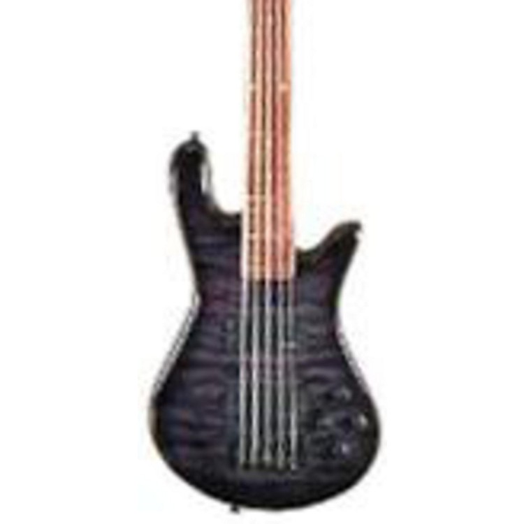 Spector Legend Classic 5-String Bass Slate Gray