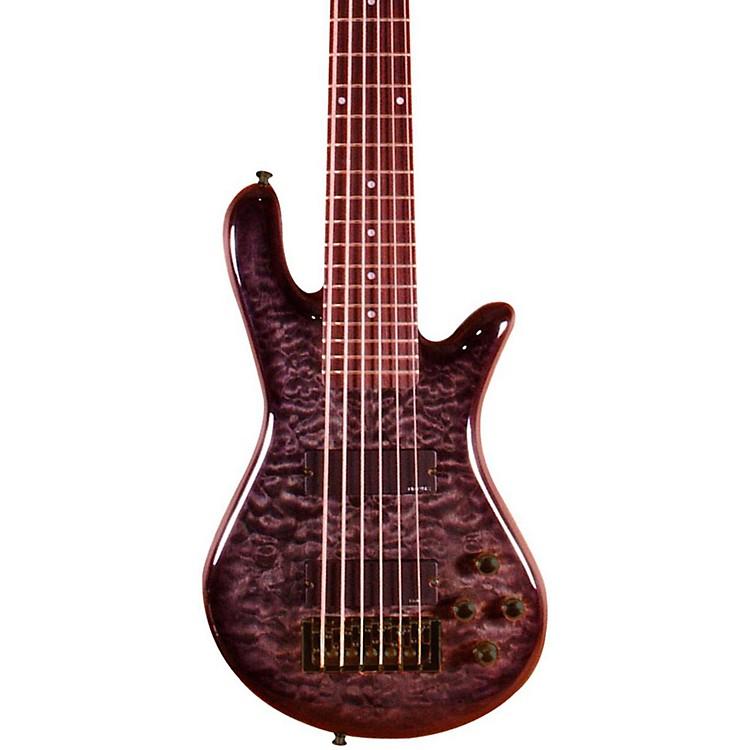 SpectorLegend Classic 6-String BassSlate Grey