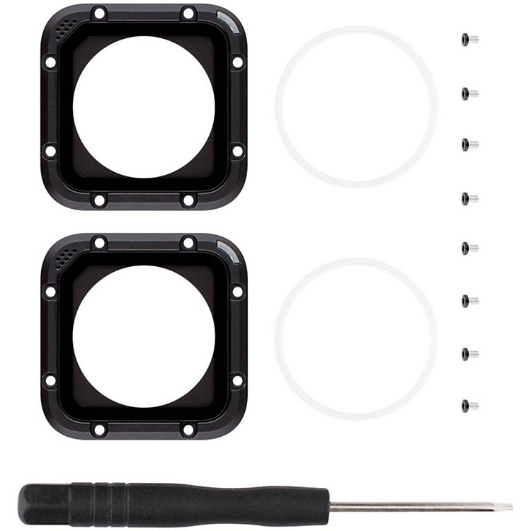 GoProLens Replacement Kit for HERO4 Session