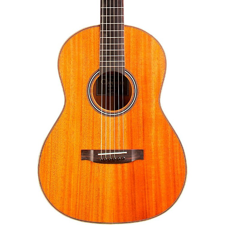 Cordoba Leona L9-E Acoustic-Electric Guitar Natural