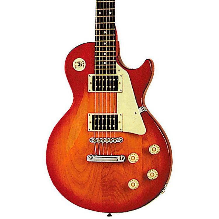 EpiphoneLes Paul 100 Electric GuitarHeritage Cherry Sunburst
