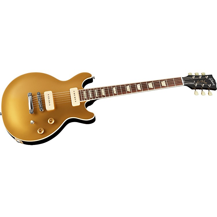 GibsonLes Paul Double Cutaway P-90 Electric Guitar