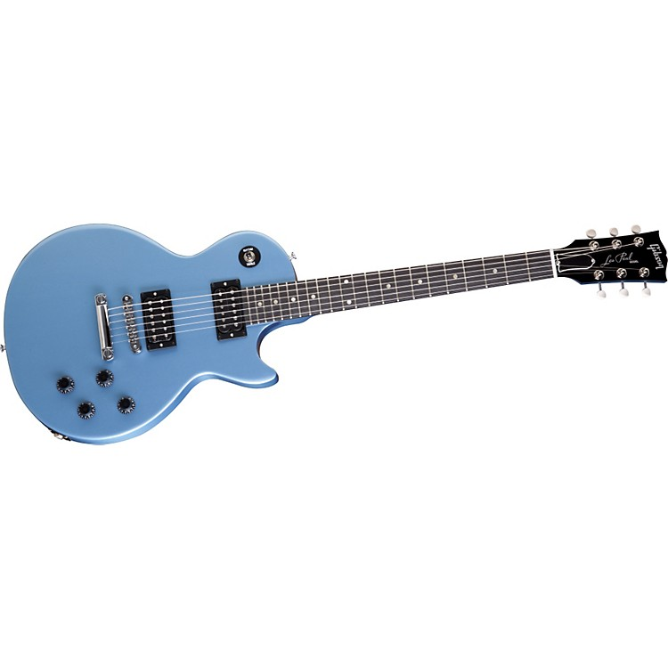 Gibson Les Paul Special Humbucker Electric Guitar Pelham Blue