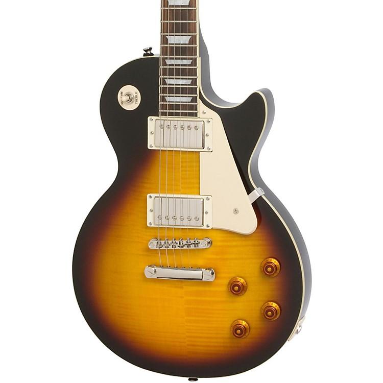 EpiphoneLes Paul Standard PlusTop Pro Electric GuitarVintage Sunburst