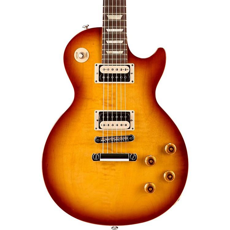 GibsonLes Paul Studio Deluxe T Electric GuitarHoney Burst