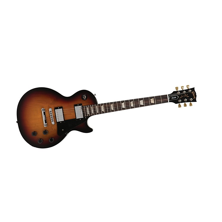 Gibson Les Paul Studio VG Flame Top Electric Guitar