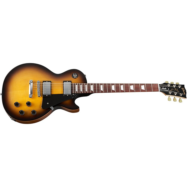 Gibson Les Paul Studio VG Flame Top Electric Guitar Vintage Sunburst
