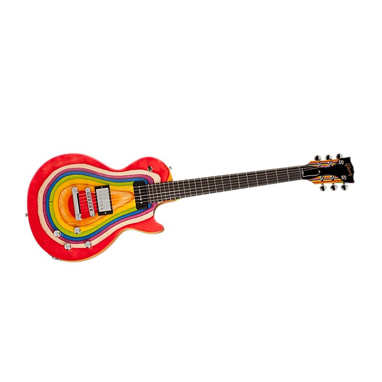 GibsonLes Paul Zoot Suit Electric Guitar