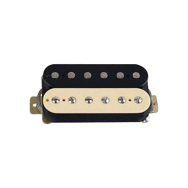 Dean Leslie West Mountain of Tone Humbucker Pickup Black/Cream