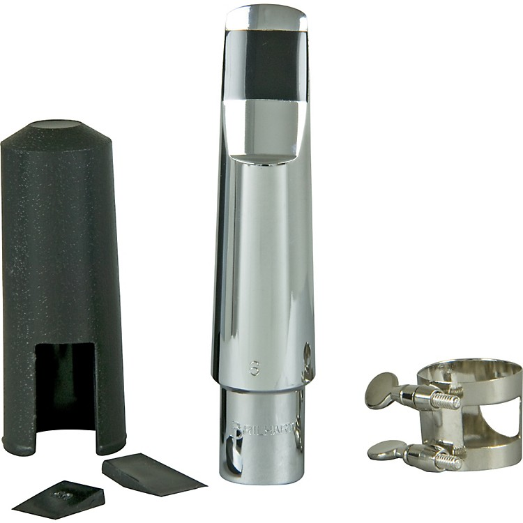Brilhart Level Aire Tenor Saxophone Mouthpiece