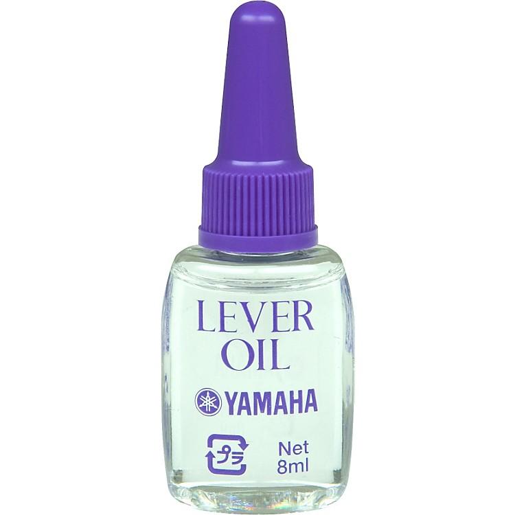 YamahaLever Oil