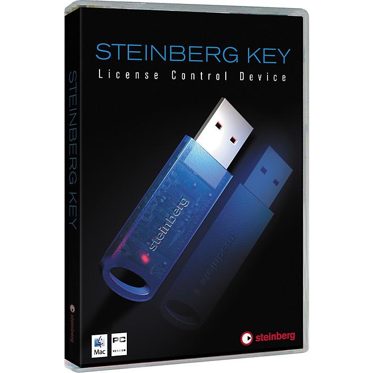 SteinbergLicense Key