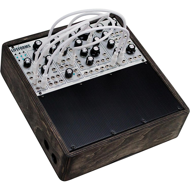 Pittsburgh Modular Synthesizers Lifeforms System 101