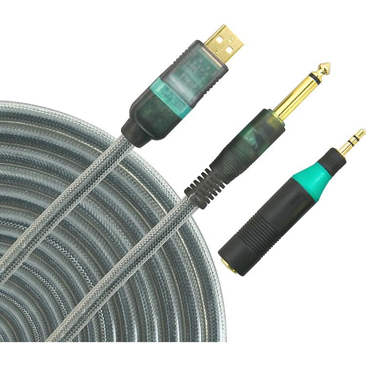 LightSnakeLightSnake Guitar/Keyboard USB 10ft Cable10 ft.