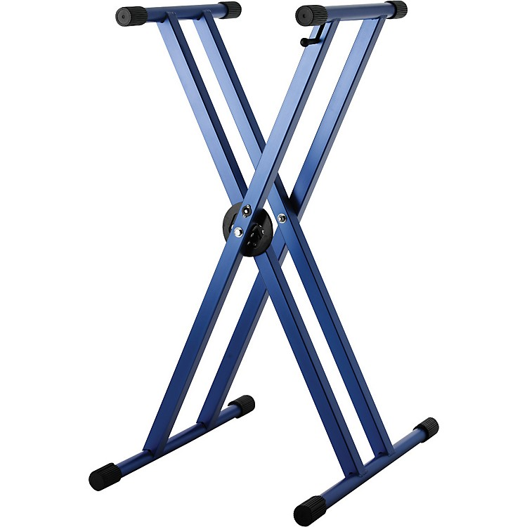 StruktureLightweight Aluminum Keyboard Stand