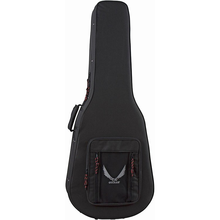DeanLightweight Case for Acoustic Guitars