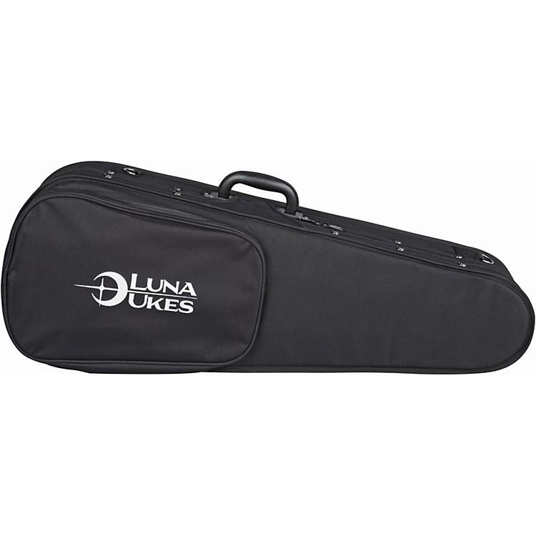 Luna GuitarsLightweight Case for Tenor Ukuleles