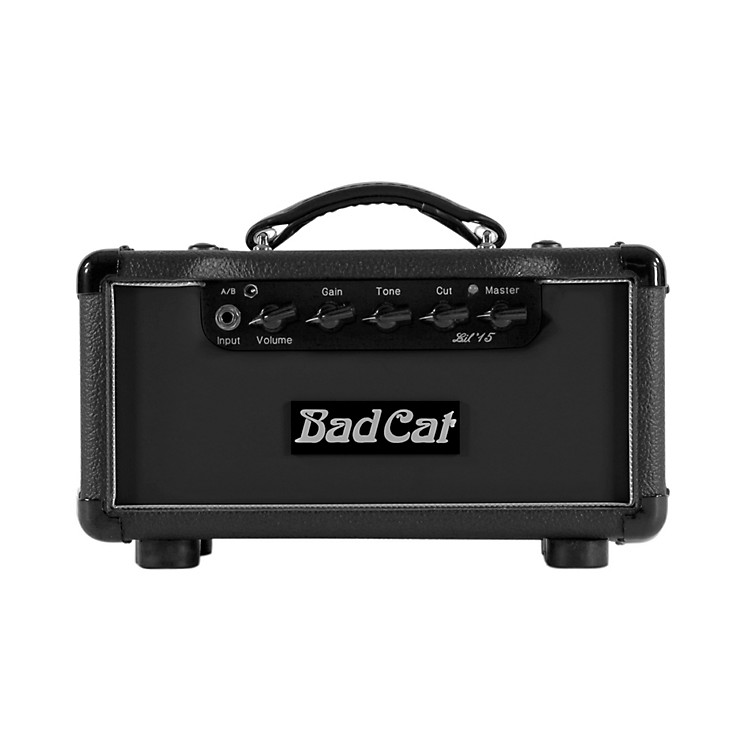 Bad Cat Lil' 15 15W Guitar Tube Head
