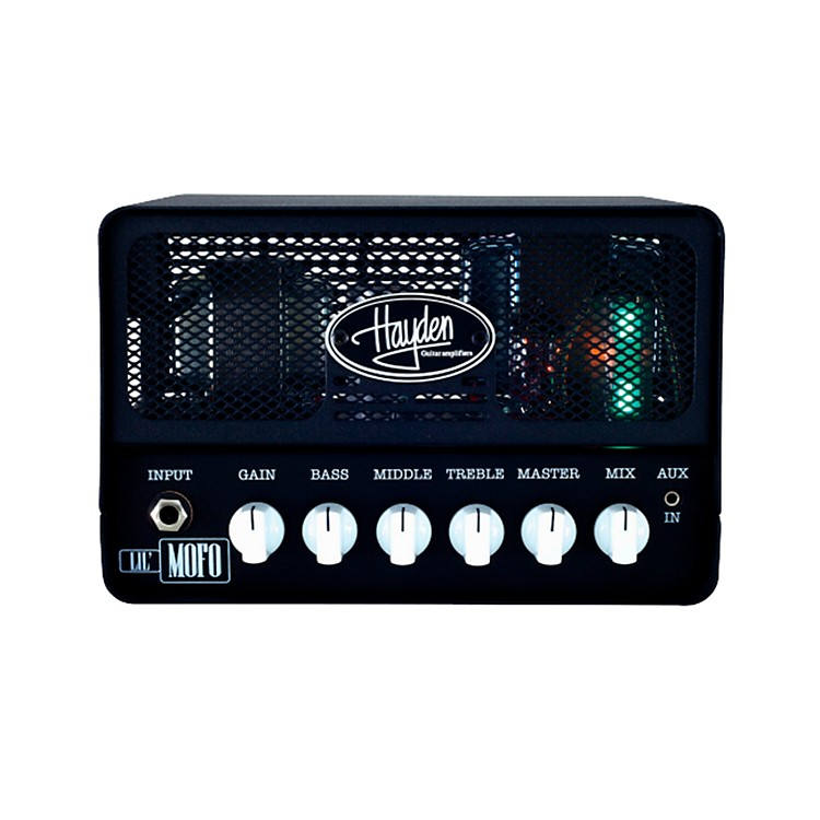 Hayden Lil' Mofo 2 2W High-Gain Tube Guitar Amp Head