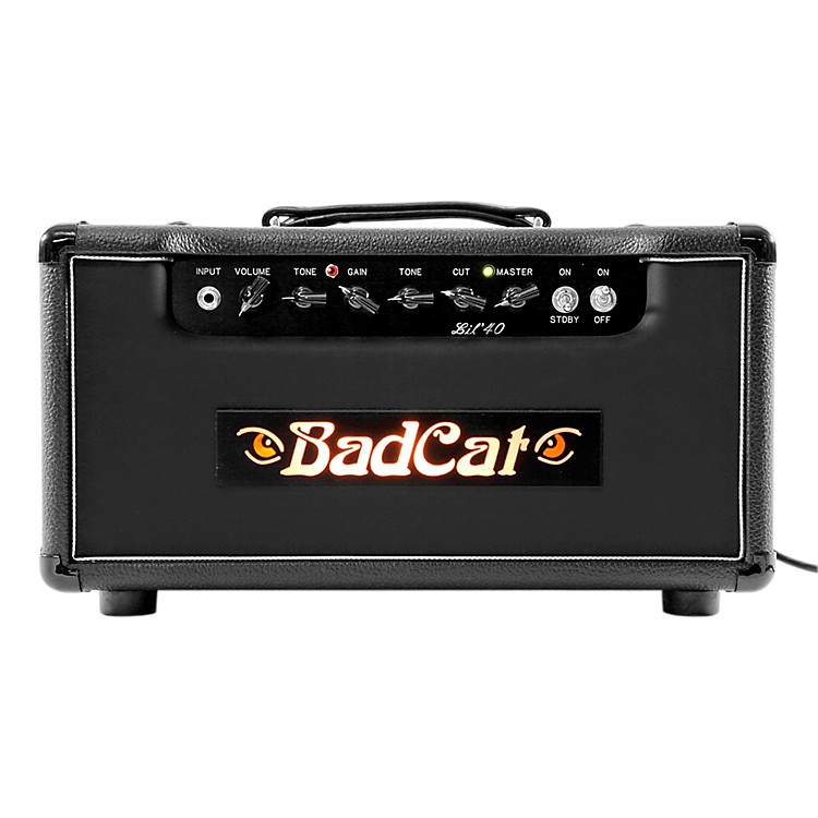 Bad Cat Lil'40 40W Guitar Tube Head
