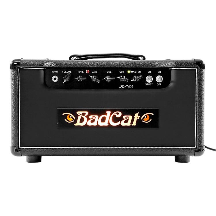 Bad CatLil'40 40W Guitar Tube Head