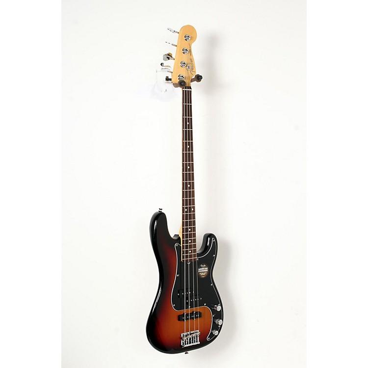 FenderLimited Edition American Standard Rosewood Fingerboard PJ Electric Bass3-Color Sunburst888365846057