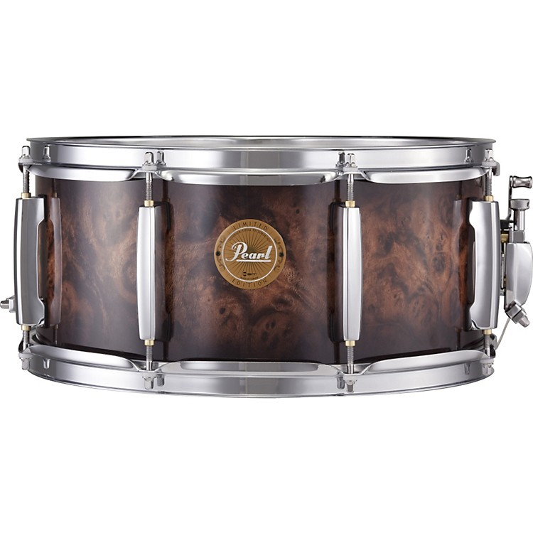PearlLimited Edition Artisan II Snare Drum