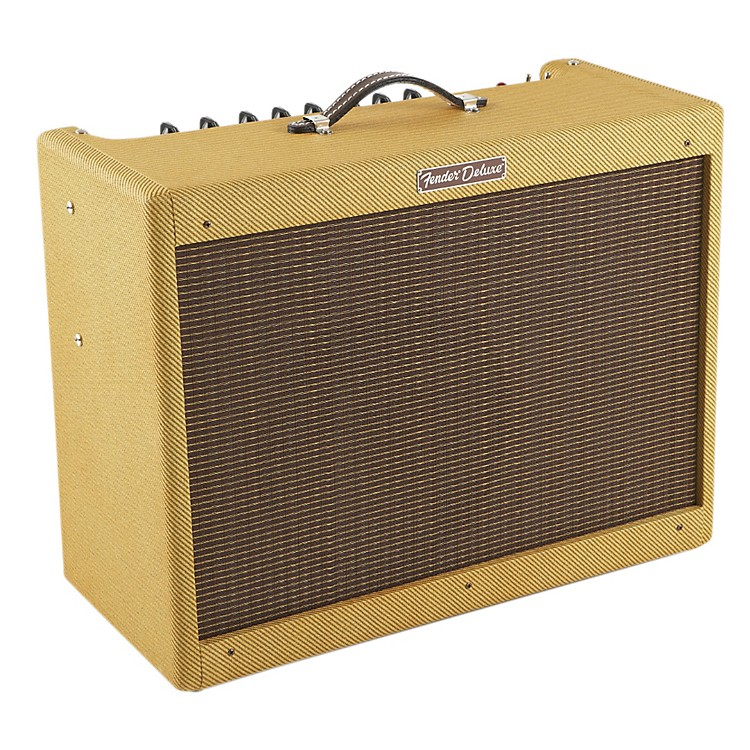 FenderLimited-Edition Blues Deluxe