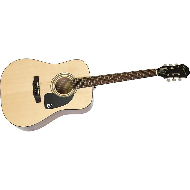 Epiphone Limited Edition DR-90 Acoustic Guitar