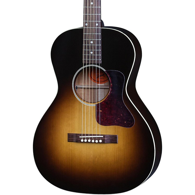gibson limited edition l 00 12 fret acoustic electric guitar music123. Black Bedroom Furniture Sets. Home Design Ideas
