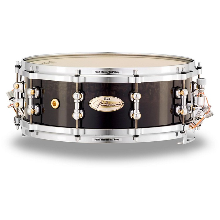 Pearl Limited Edition Philharmonic Tamo Ash/Maple/Birch Snare Drum 14 x 5 in.