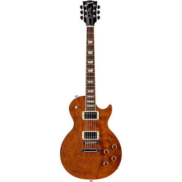 GibsonLimited Edition Redwood Les Paul Standard Electric GuitarNatural