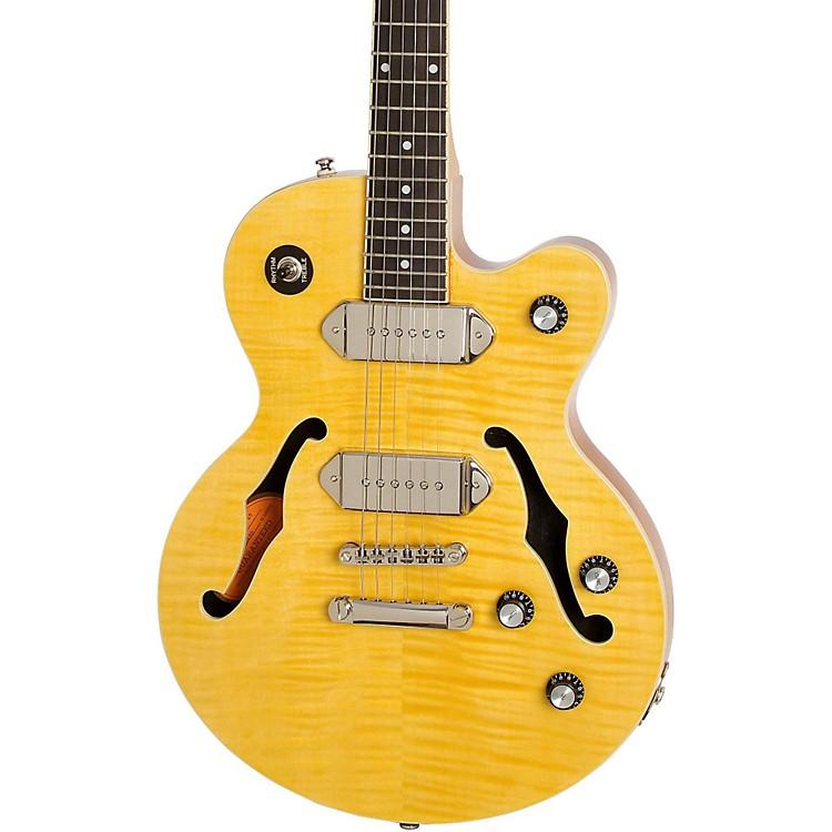 EpiphoneLimited Edition Wildkat Studio Electric GuitarAntique Natural