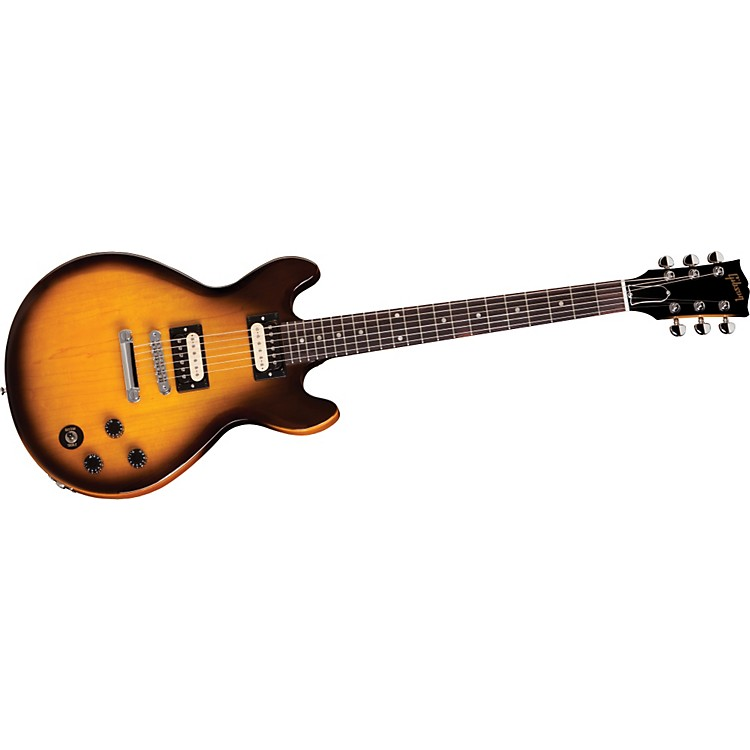 GibsonLimited Run 335-S Solidbody Electric Guitar