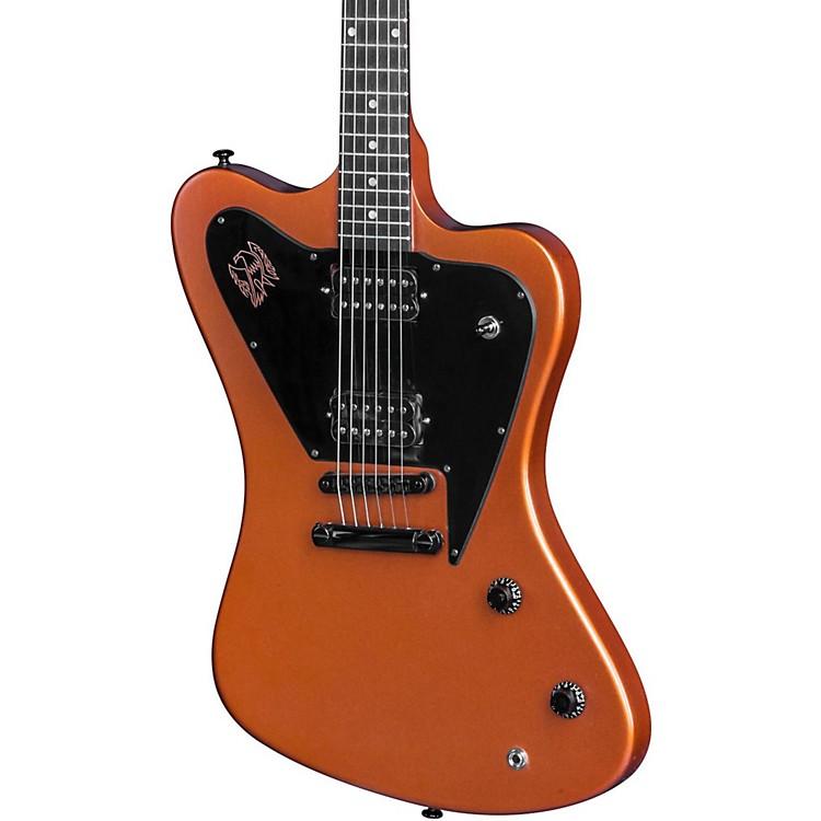GibsonLimited Run Non-Reverse Firebird Electric GuitarCopper