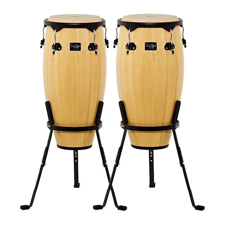 Schalloch Linea 100 Series 2-Piece Tumba Set