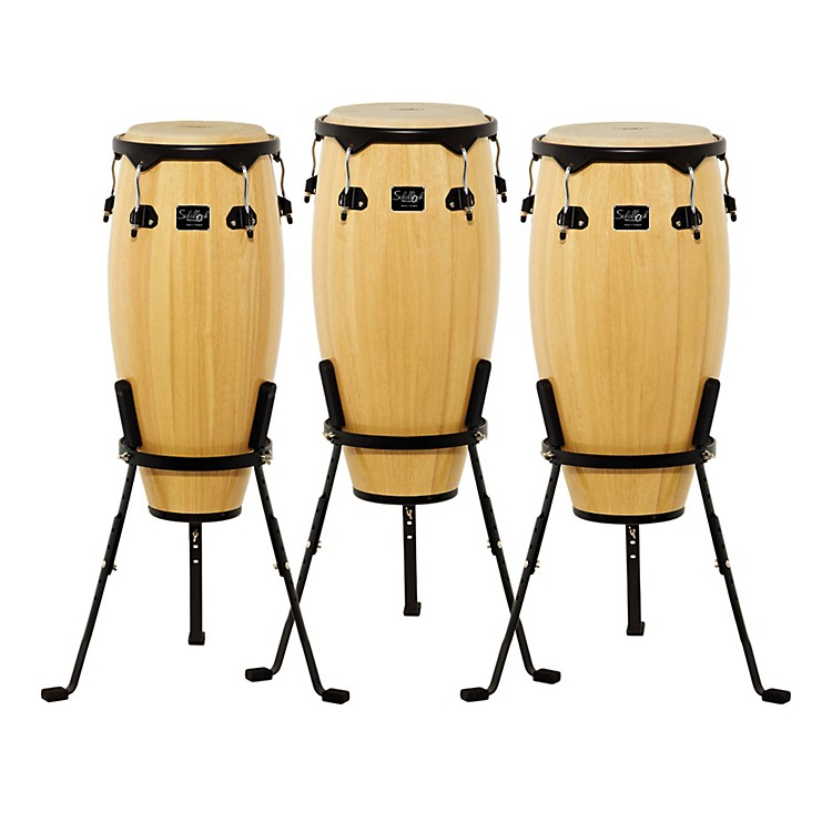 Schalloch Linea 100 Series 3-Piece Conga Set