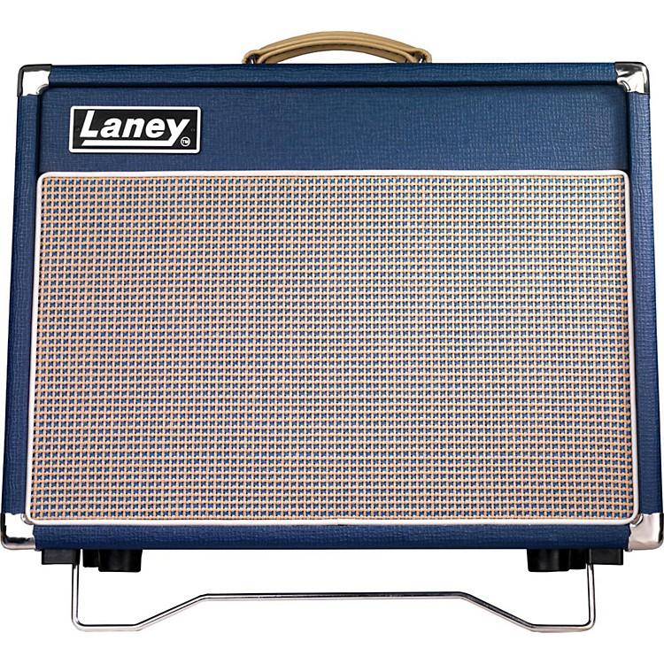 LaneyLionheart 5w Tube Guitar Combo AmpBlue Tolex