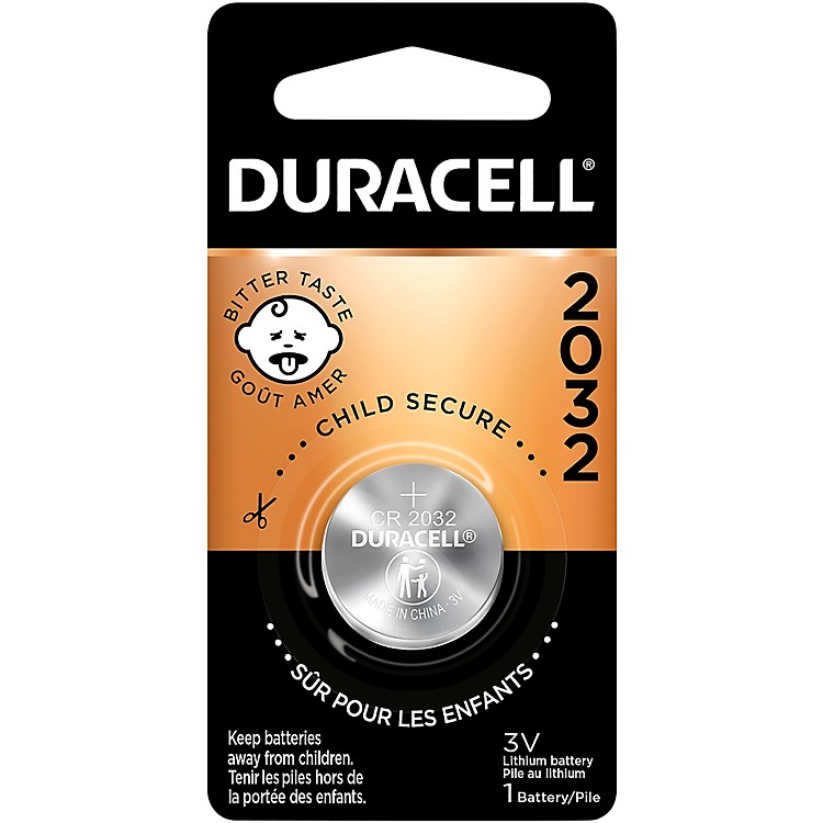 DuracellLithium 3-Volt Battery