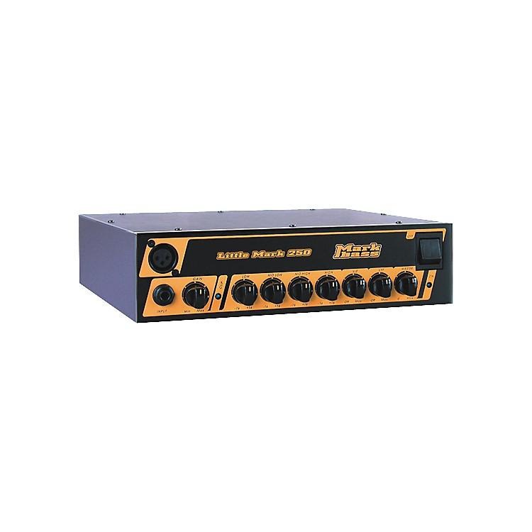 MarkbassLittle Mark 250 Bass Amp Head